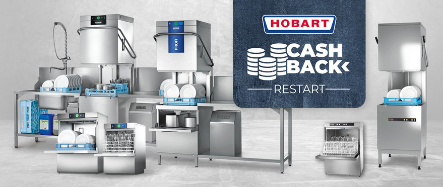 Cash Back Aktion Hobart